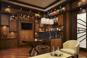 Luxury Office Design Ideas Pictures Remodel And Decor Page 6