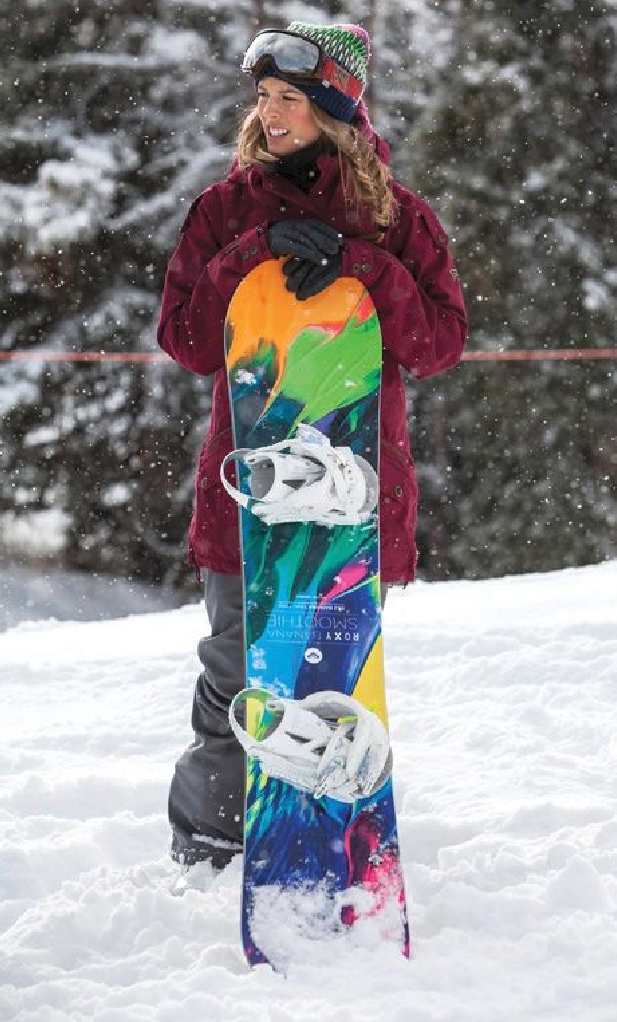 8be9837784 Torah Bright Roxy Snowboard brand and lifestyle Roxy Snowboard team member  Roxy #ROXYsnow www.