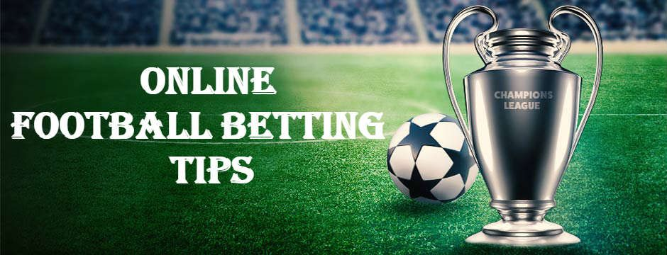 Online Football Betting Tips Football Betting Tips Free