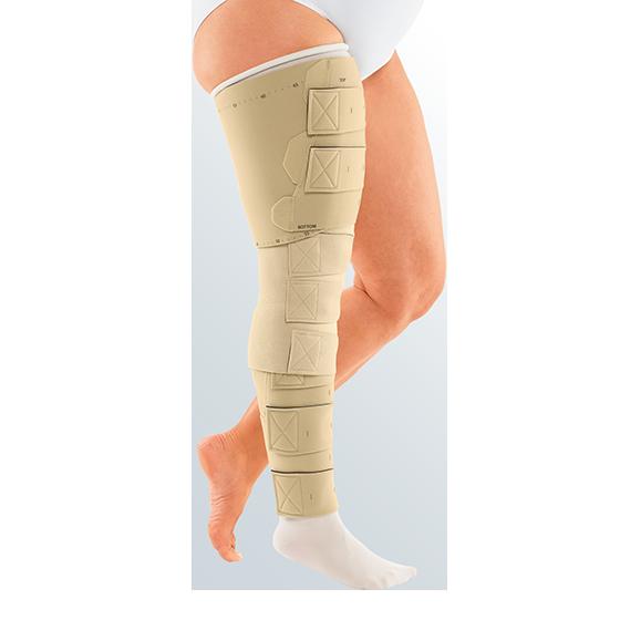 d8b04bfe61 MEDI circaid reduction kit whole leg undersock | lymphedema ...