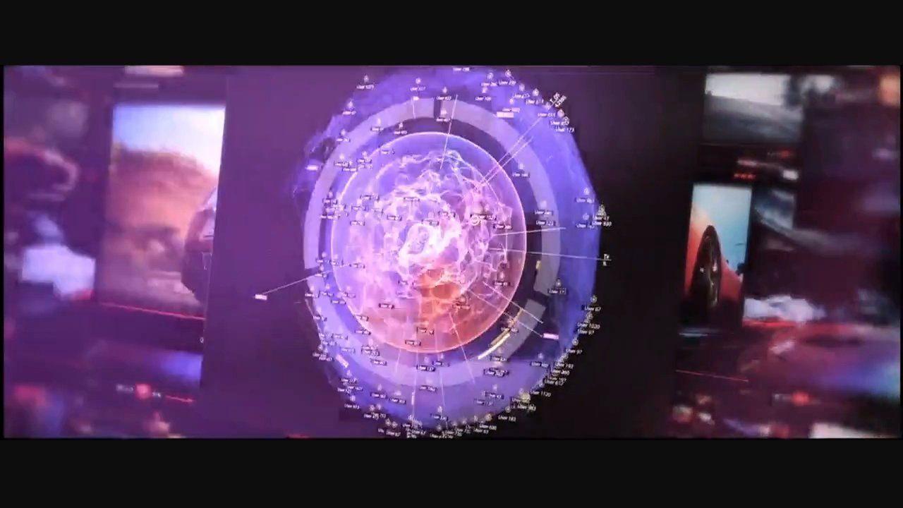 NEED FOR SPEED: RIVALS - UI / Widgets REEL on Vimeo
