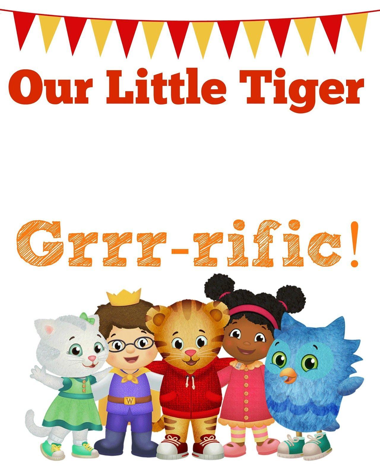 43 Best Daniel Tiger Ugga Mugga Ideas Daniel Tiger Daniel Tiger S Neighborhood Daniel Tiger Birthday