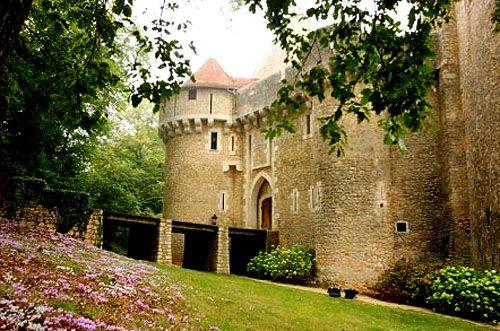 Buy A Chateau French Castles Castle House Castle