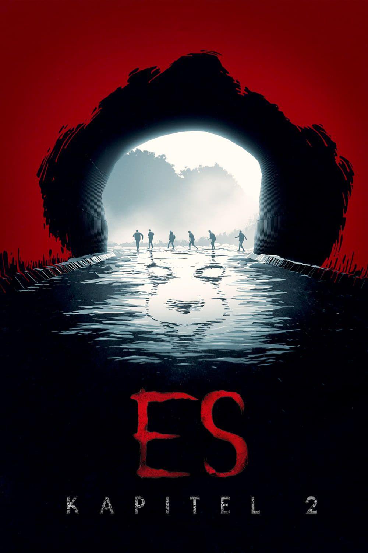 It Chapter Two Filme Completo Dublado Download Utorrent Horror Posters Horror Movie Art Movie Art