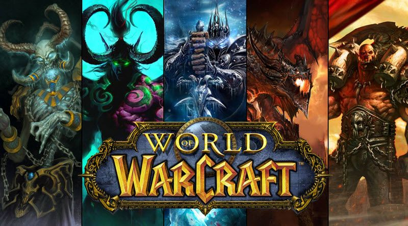 World of Warcraft World of warcraft wallpaper, World of