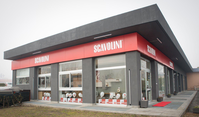 @scavolini : New Opening: vi aspettiamo allo #ScavoliniStorePinerolo in via De Gasperi 30: 250mq di #cucine #bagni e #living | http://bit.ly/2kQ9spt