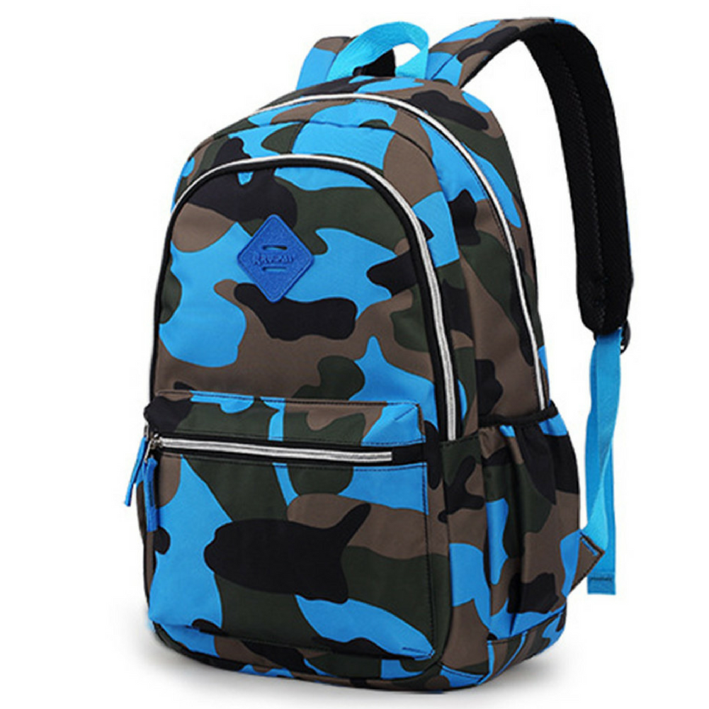 d4710947f8d2 Waterproof Camouflage Children s Backpack - Small or Large – Choice Camo