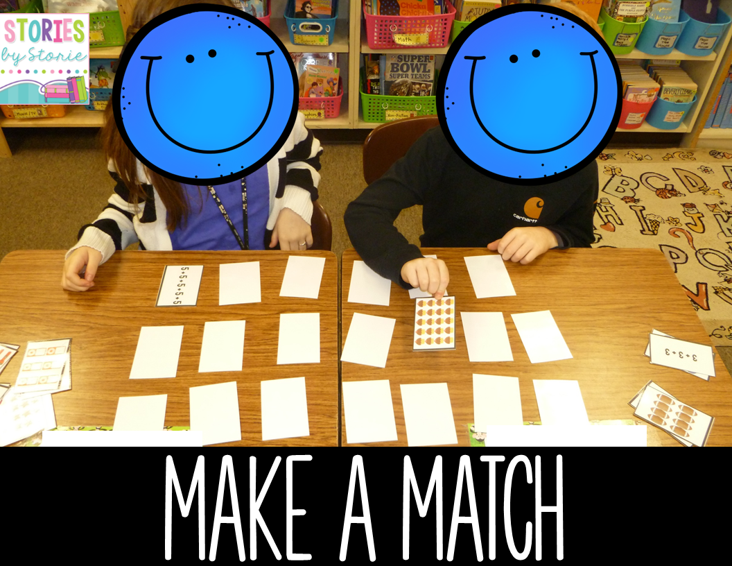 Arrays Activities Games And Worksheets
