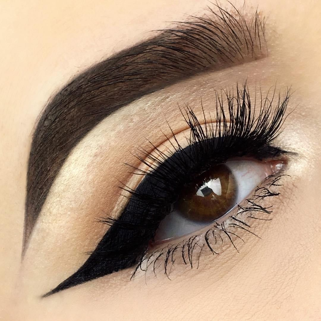 Black Milk GELato, Eyelash Icing Mascara