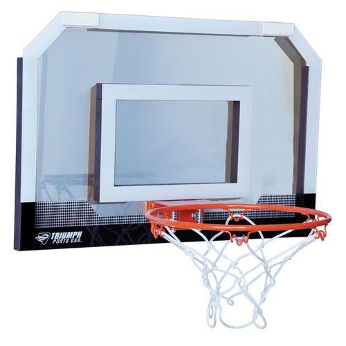 Door Court 4 Piece Basketball Set Cave Bar Escalade
