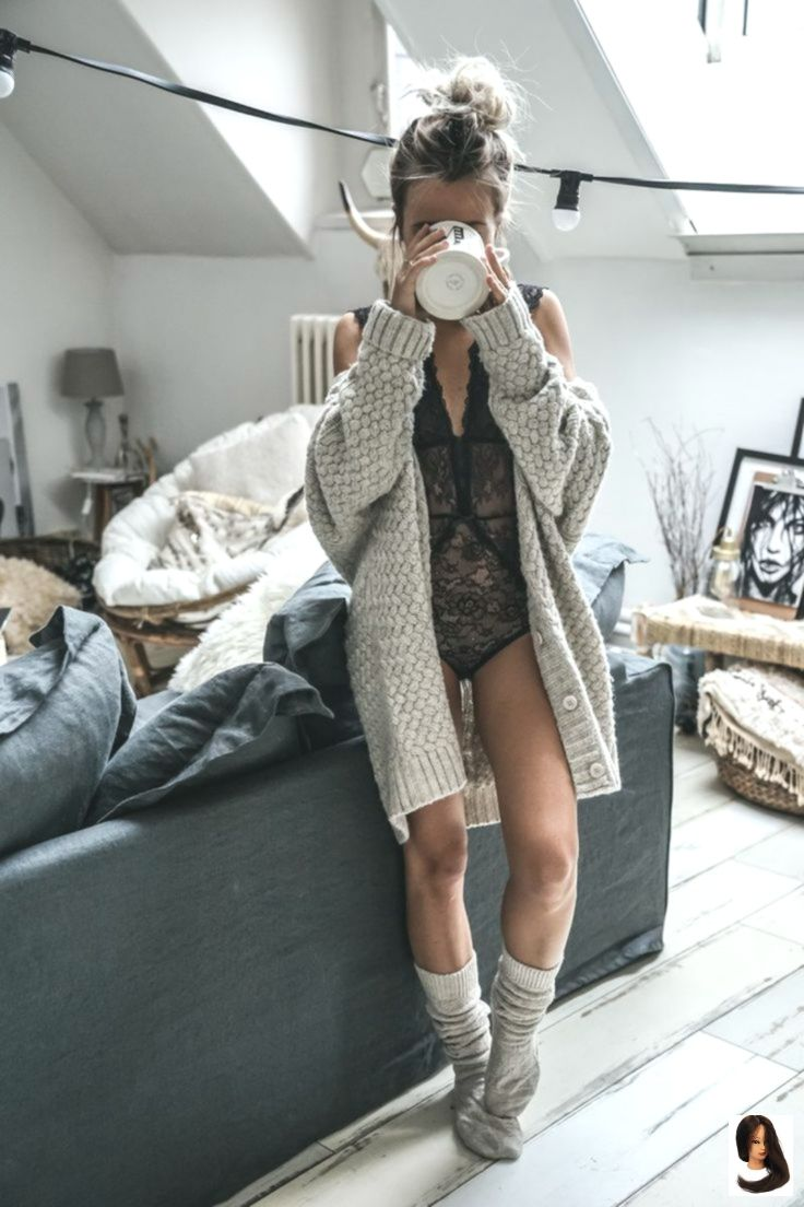 Photo of LINGERIE COCOONING – Jus Tine – Oppskrifter