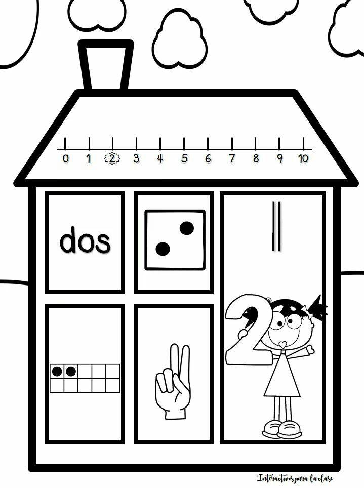 Pin de Sónia Marina en matemática | Pinterest | Números, Matematicas ...