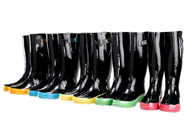 Marc Jacobs Wellington Boots