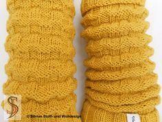 Beinstulpen Aus Cool Wool Big Von Lana Grossa Babuchas Y Zapatos