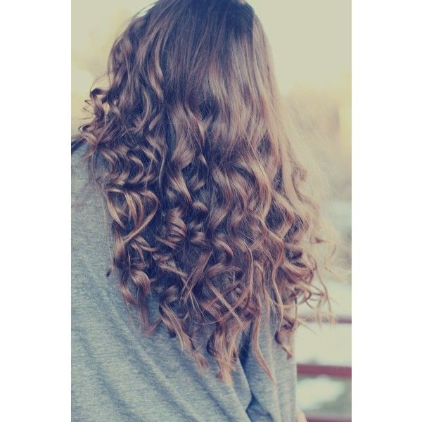 Belle Monde Curly Hairs ❤ liked on Polyvore