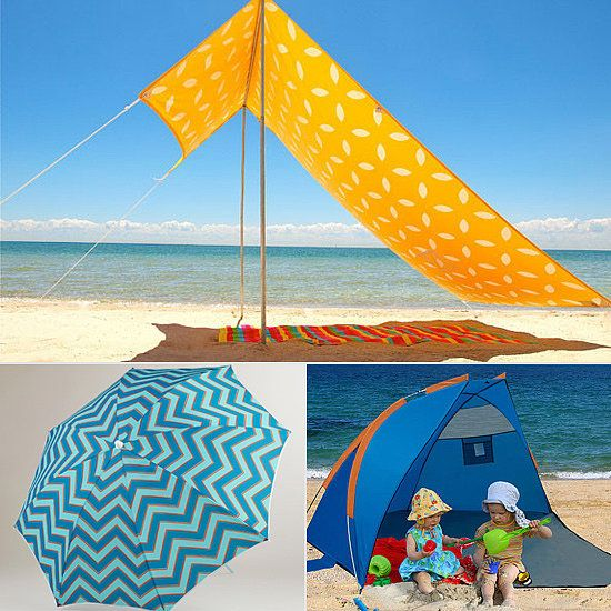 Best Beach Umbrellas For Kids
