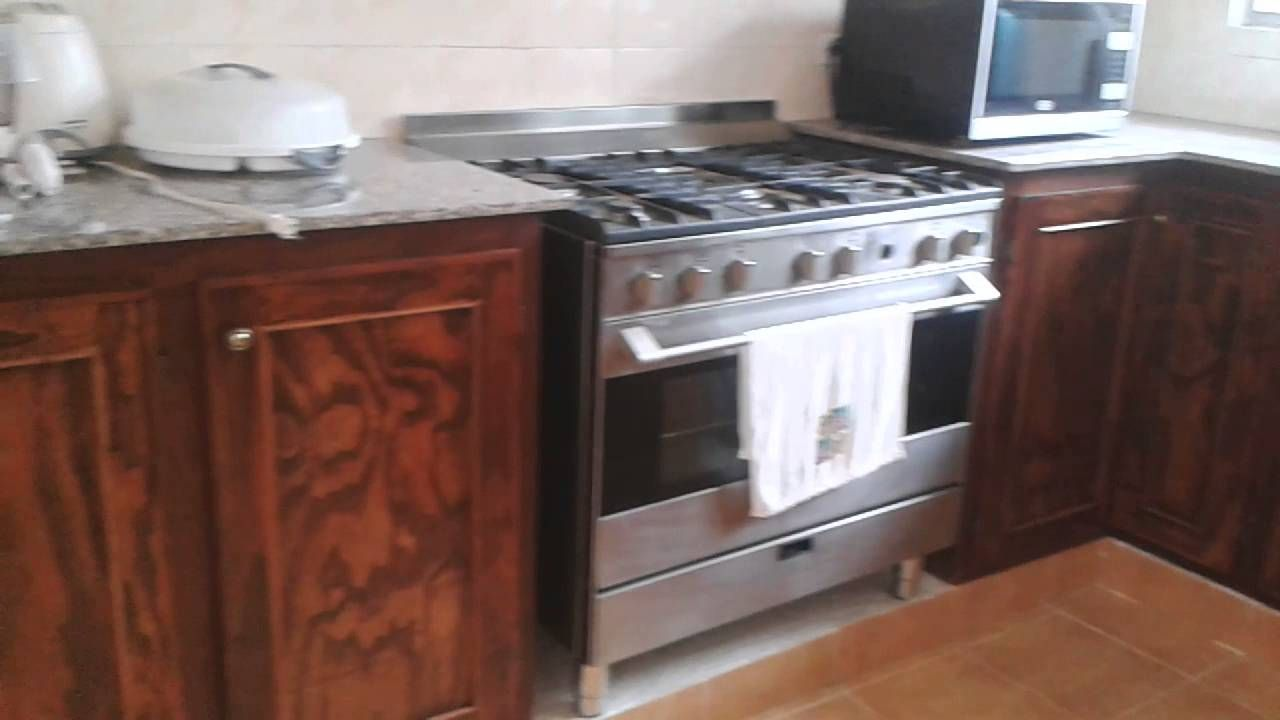 Plywood Kitchen Cabinet Doors Finished Update Youtube ...