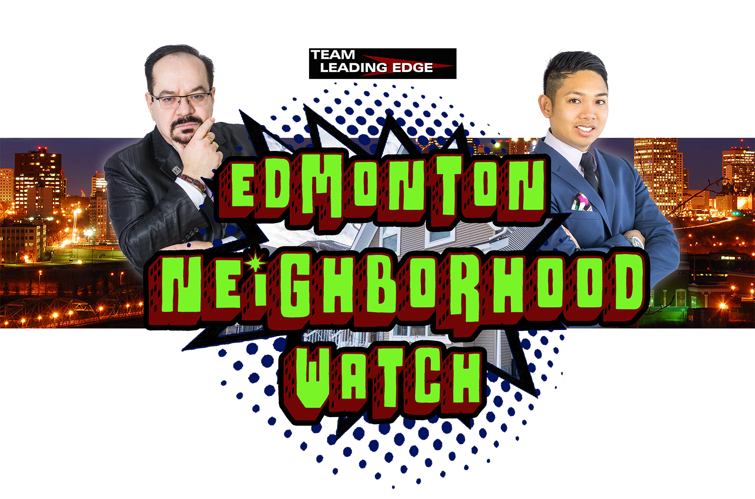 Edmonton Neighborhood Watch 2016