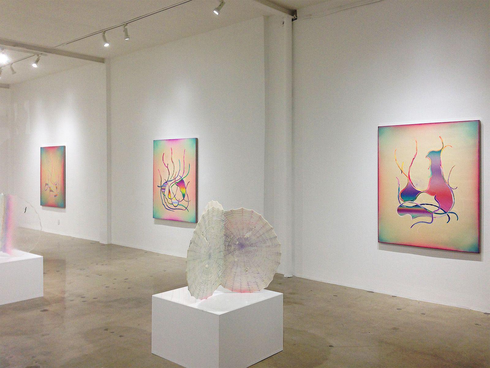 Enchanting LAM Gallery | Better Luck Tomorrow