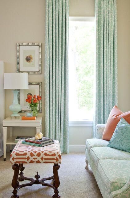 Bedroom Design Curtains Decorative Pillows D Pastel Colors Throw