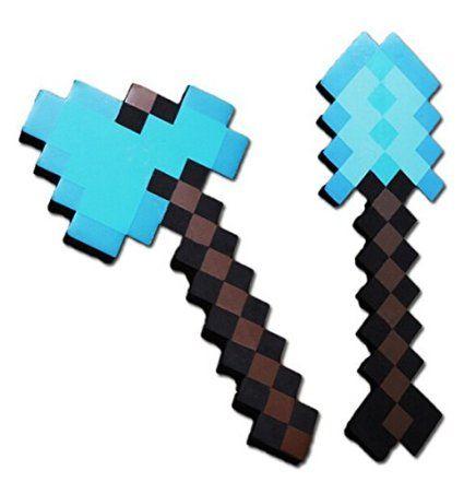 Robot Check Minecraft Toys Minecraft Minecraft Sword