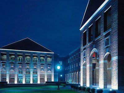 University of North Carolina - Chapel Hill (Kenan-Flagler)