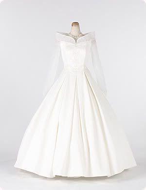Imagenes de vestidos de novia animados