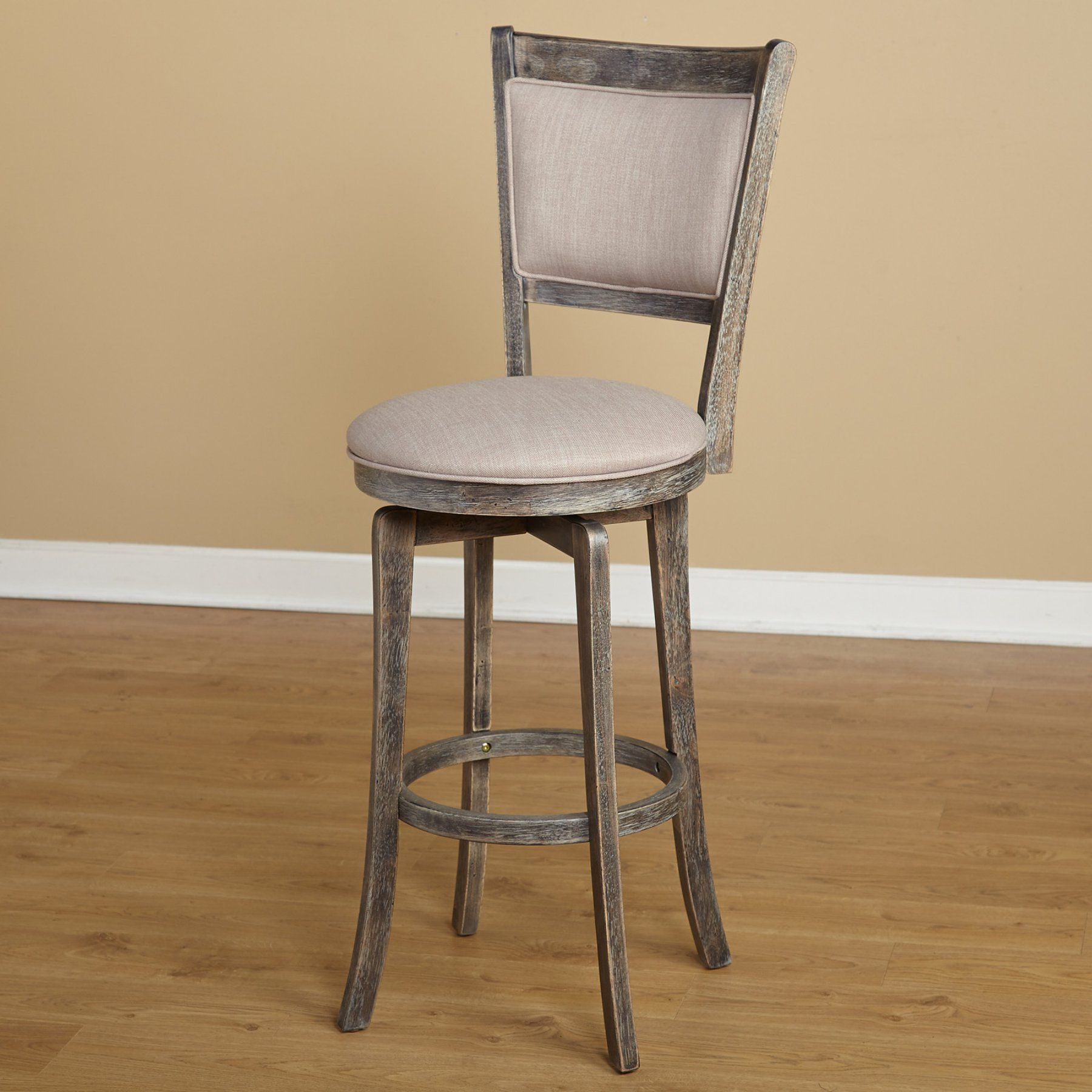 Pleasing Target Marketing Systems French Country Bar Stool 70930Gry Machost Co Dining Chair Design Ideas Machostcouk