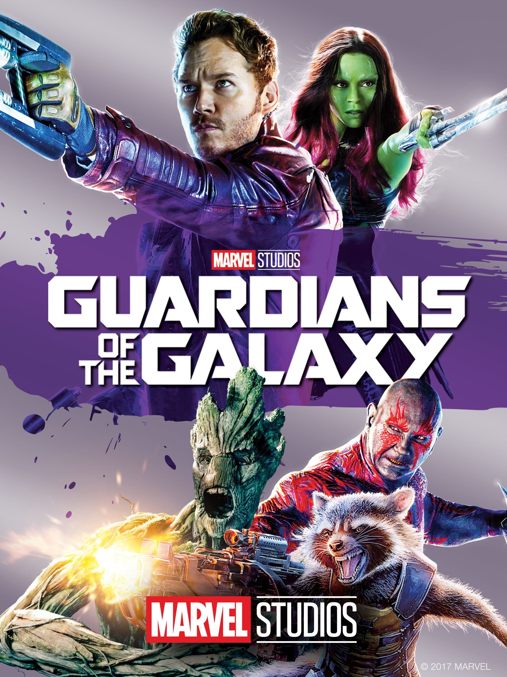 Guardians Of The Galaxy 2014 Dual Audio Eng Hindi 480p Bluray