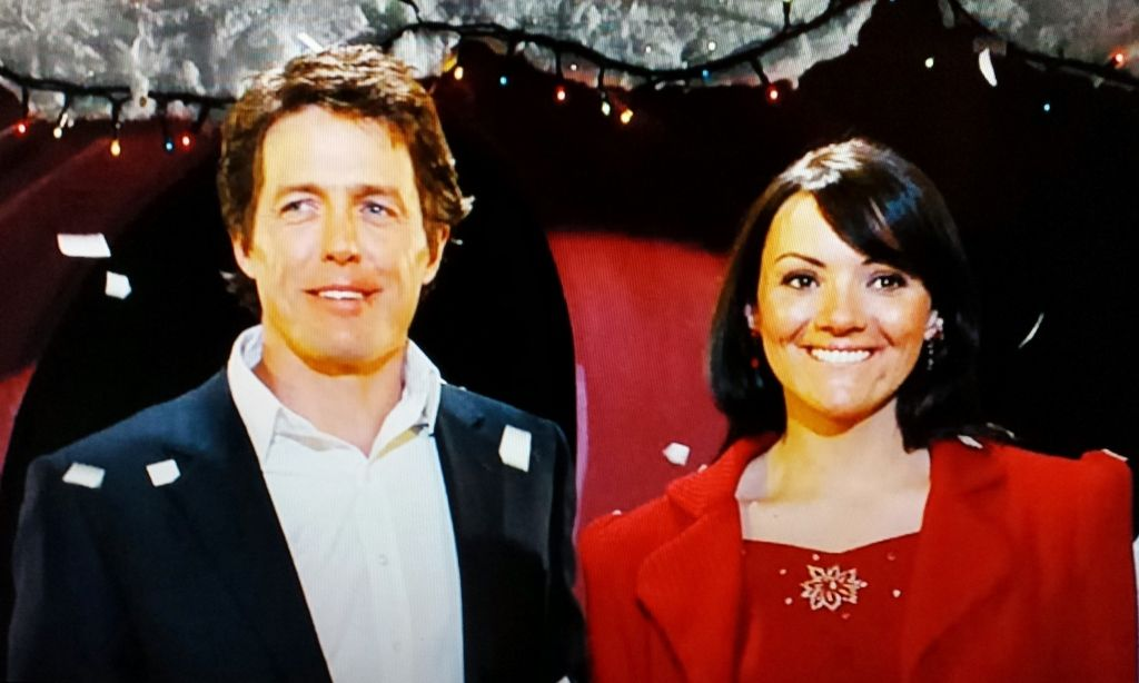 Love Actually Movie With Hugh Grant Best Christmas Movies Love Actually Movie Love Actually