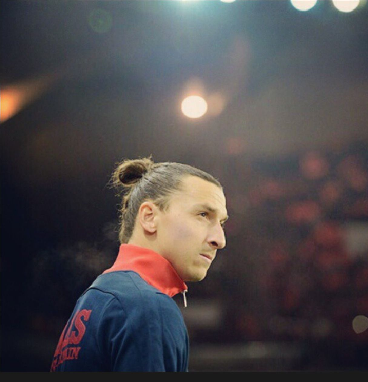 Zlatan ibrahimovic pinterest football hairstyles and