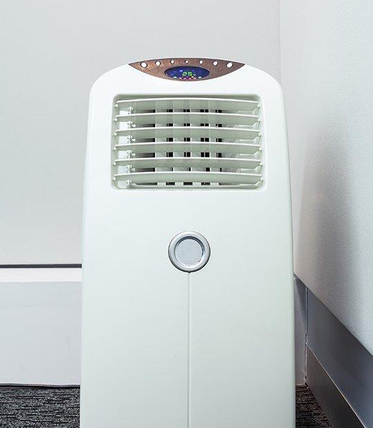 El aire acondicionado perfecto para tu hogar ️ en Eurocasa