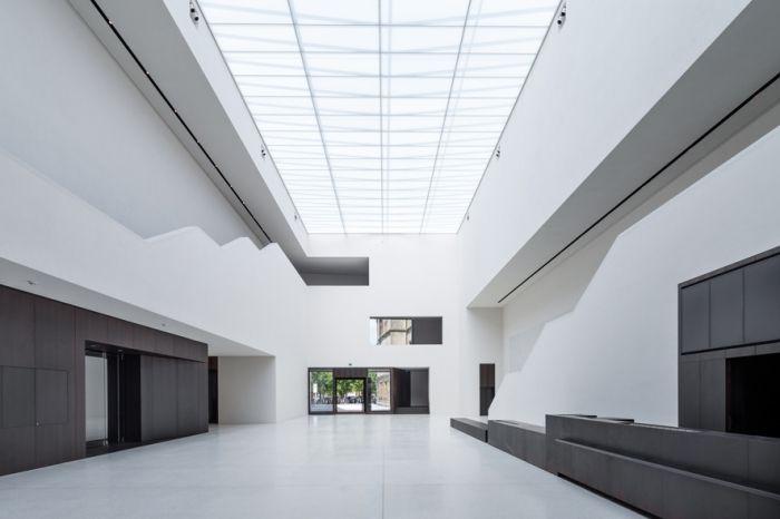 Architektur Münster bda bund deutscher architekten prämierte architektur architektur