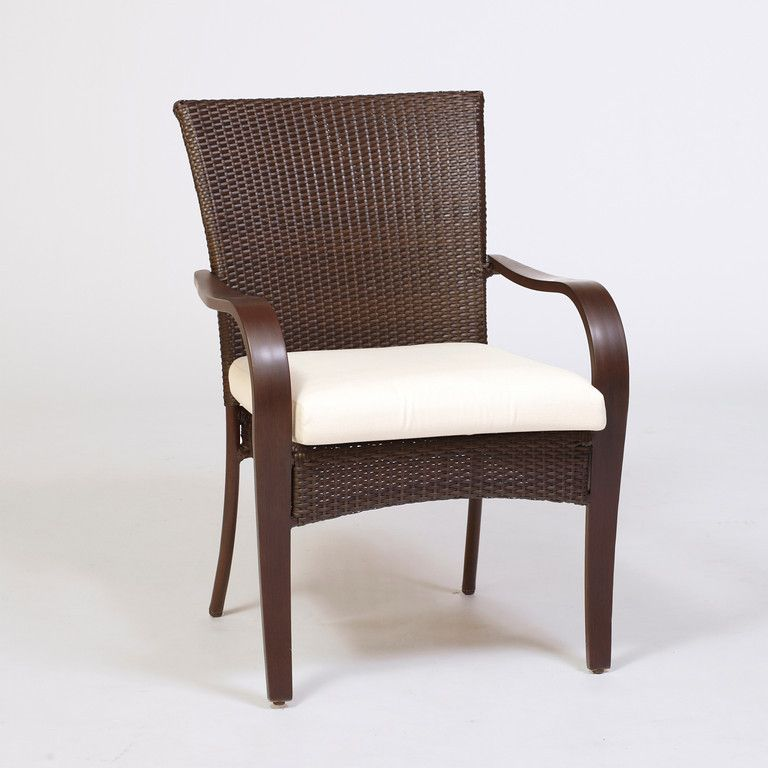 Arm Chair Parker James Outdoor Living www.parkerjameshome.com - Arm Chair Parker James Outdoor Living Www.parkerjameshome.com