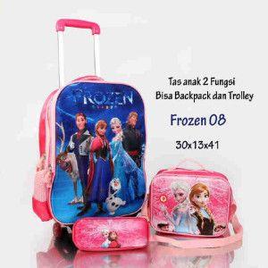 Tas Anak Frozen fb92b59f03