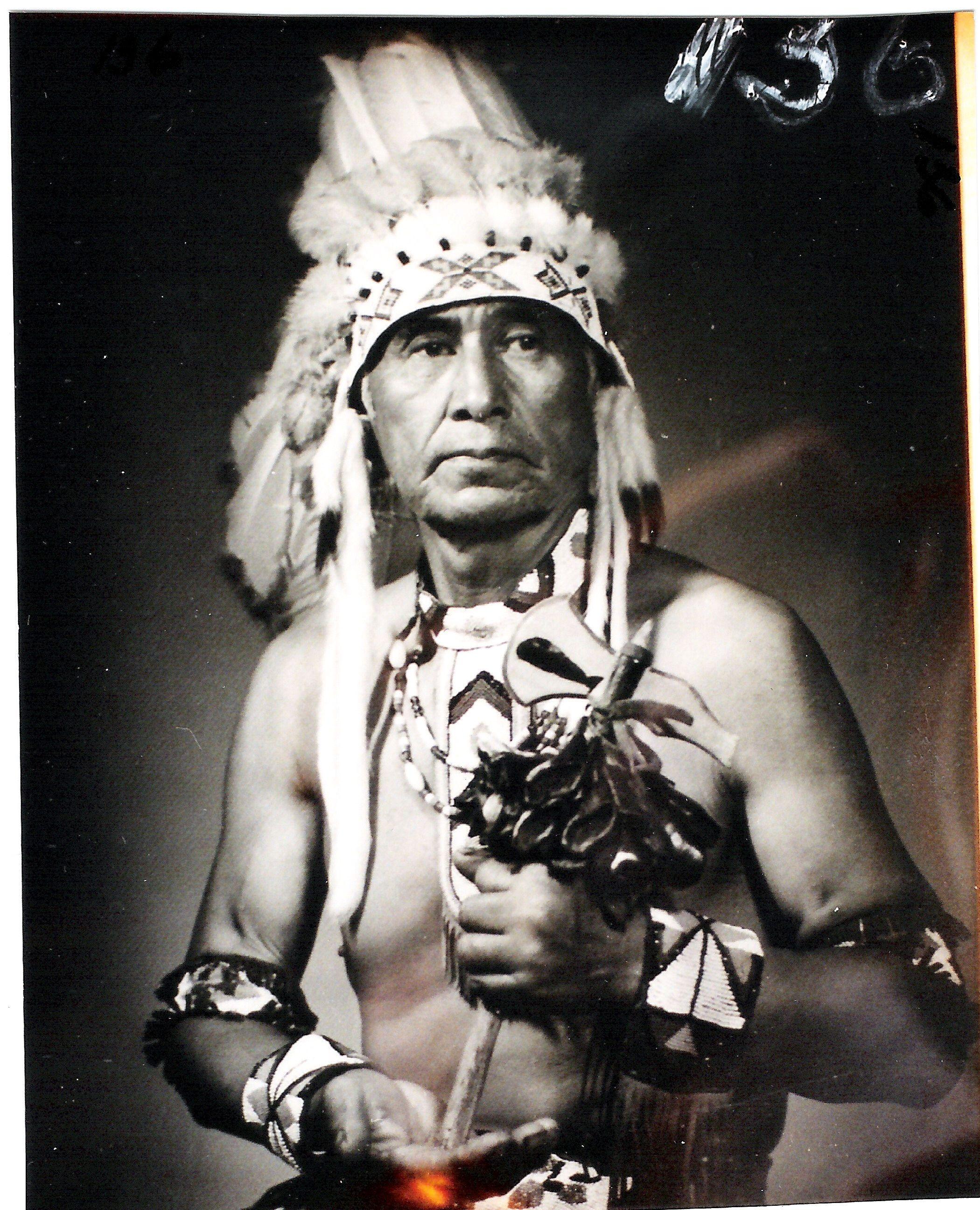 Chief Dan George