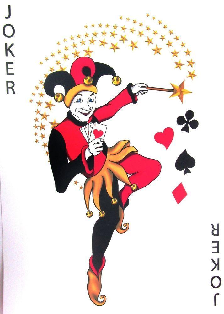 jocker casino