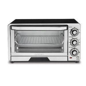 Cuisinart Tob 40 Custom Classic Toaster Oven Broiler Better One