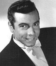 Mario Lanza, movie star, tenor 1921-1959
