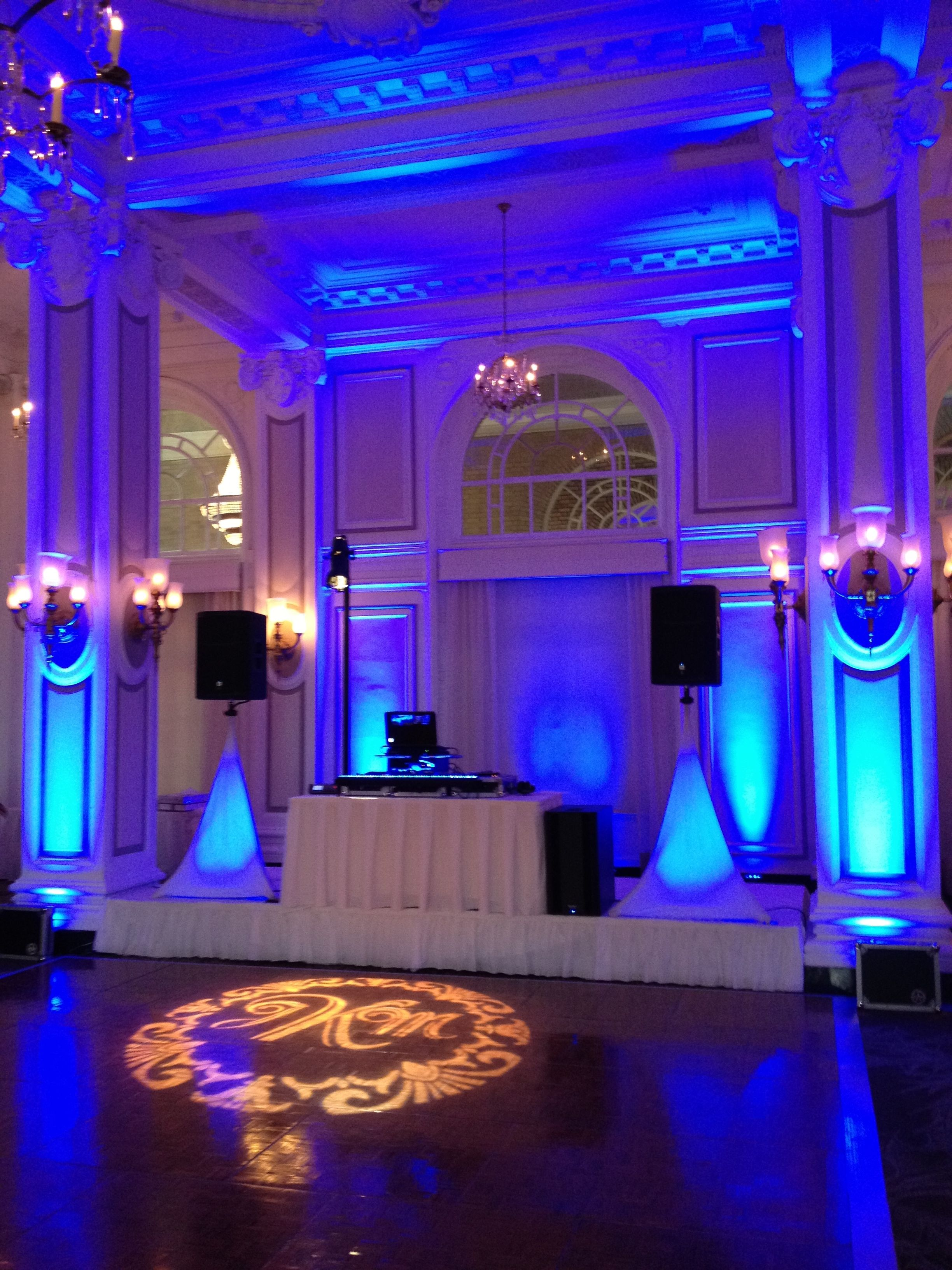 Photos Courtesy Of Fonix Entertainment Www Fonixentertainment Com Event Lighting Atlanta Wedding Dj Booth