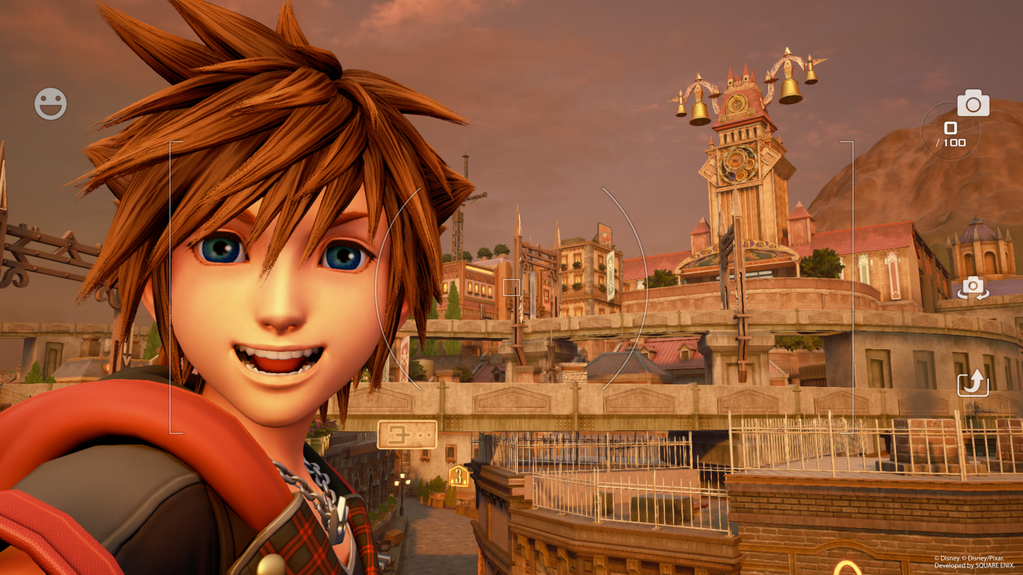 How To Complete Kingdom Hearts 3 S Toughest Photo Missions Sora Kingdom Hearts Kingdom Hearts 3 Kingdom Hearts