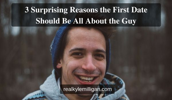 Worst thing you can do first date