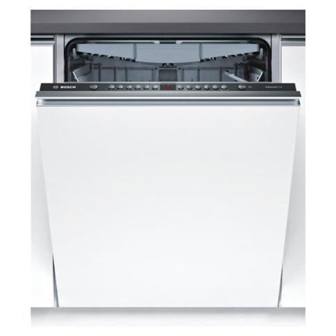 Hbh8602 A Bosch Black Integrated Dishwasher 60cm Integrated Dishwasher Fully Integrated Dishwasher Bosch Dishwashers