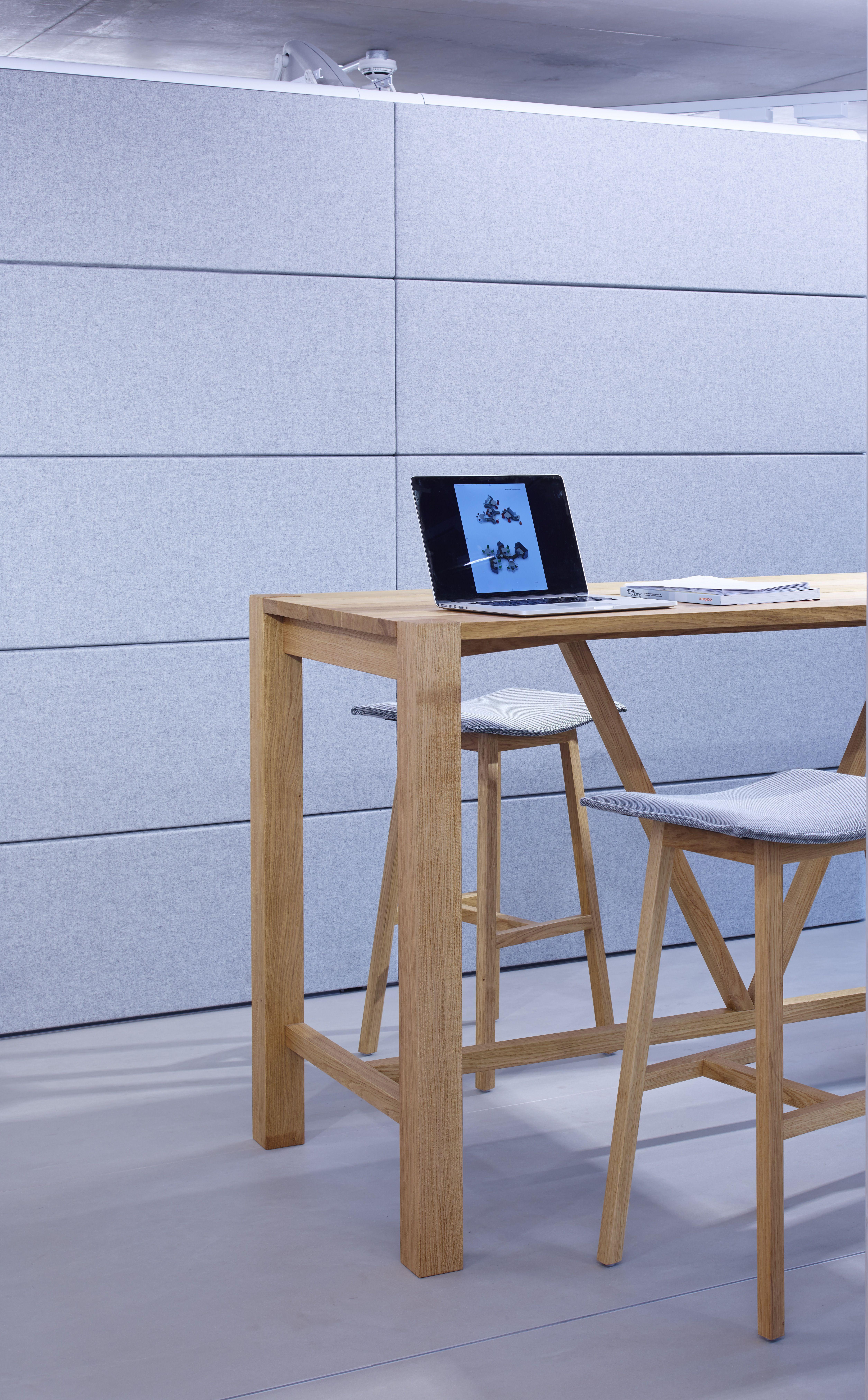 Orange box Smartworking in London is an office furniture showroom