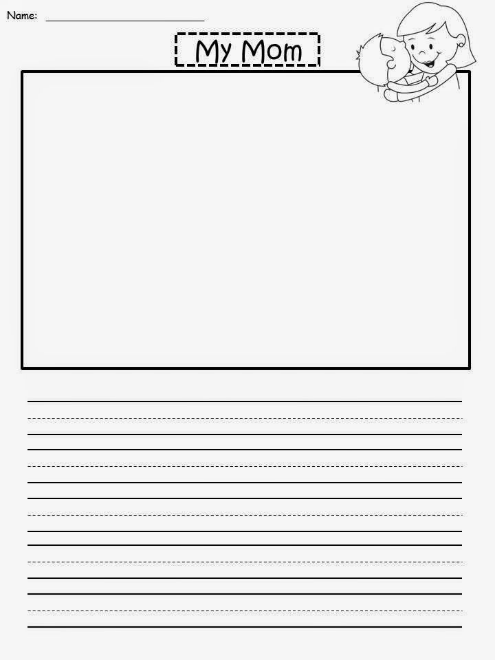free mother 39 s day writing paper included in all of our new guided readers check out our new. Black Bedroom Furniture Sets. Home Design Ideas