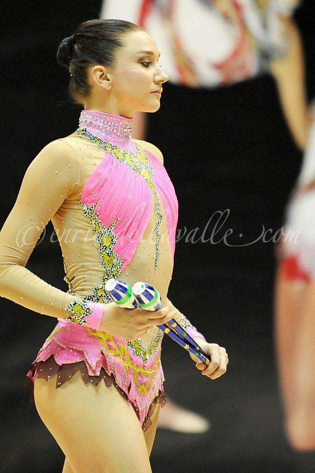 Charkashyna Rhythmic Gymnastics Leotards abfc7a0f1a7
