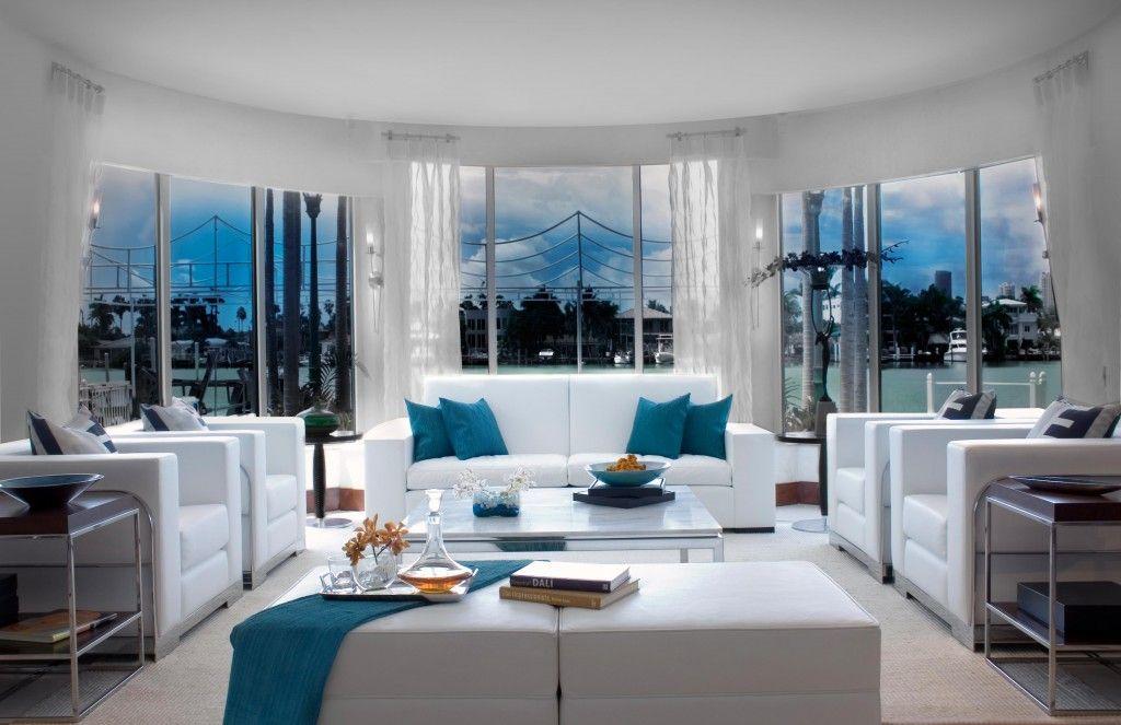 Gentil Miami+beach+style+living+rooms | Miami Interior Designer Residential  Mercial Interior