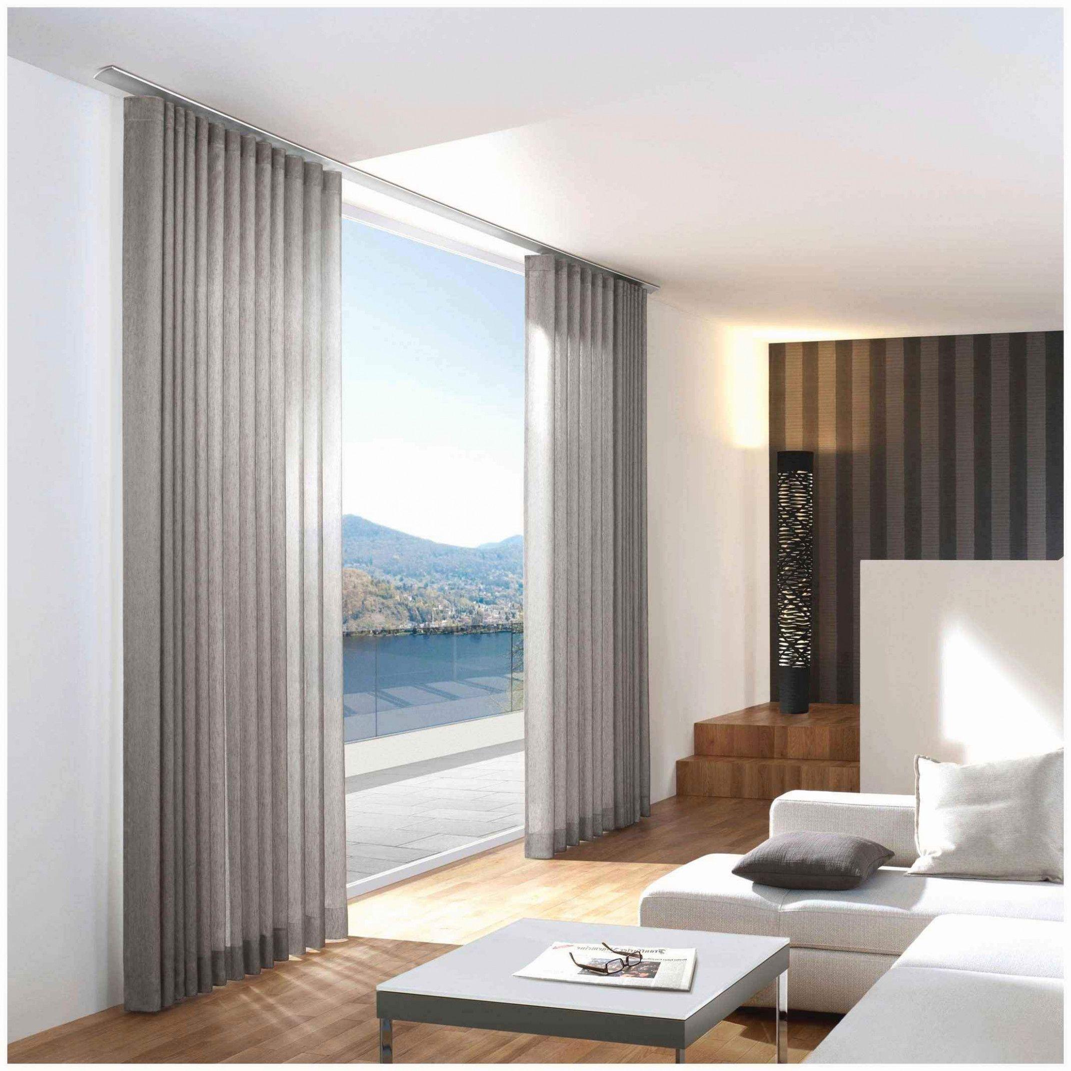 Vorhänge Wohnzimmer Ideen Modern  Gardinen wohnzimmer modern