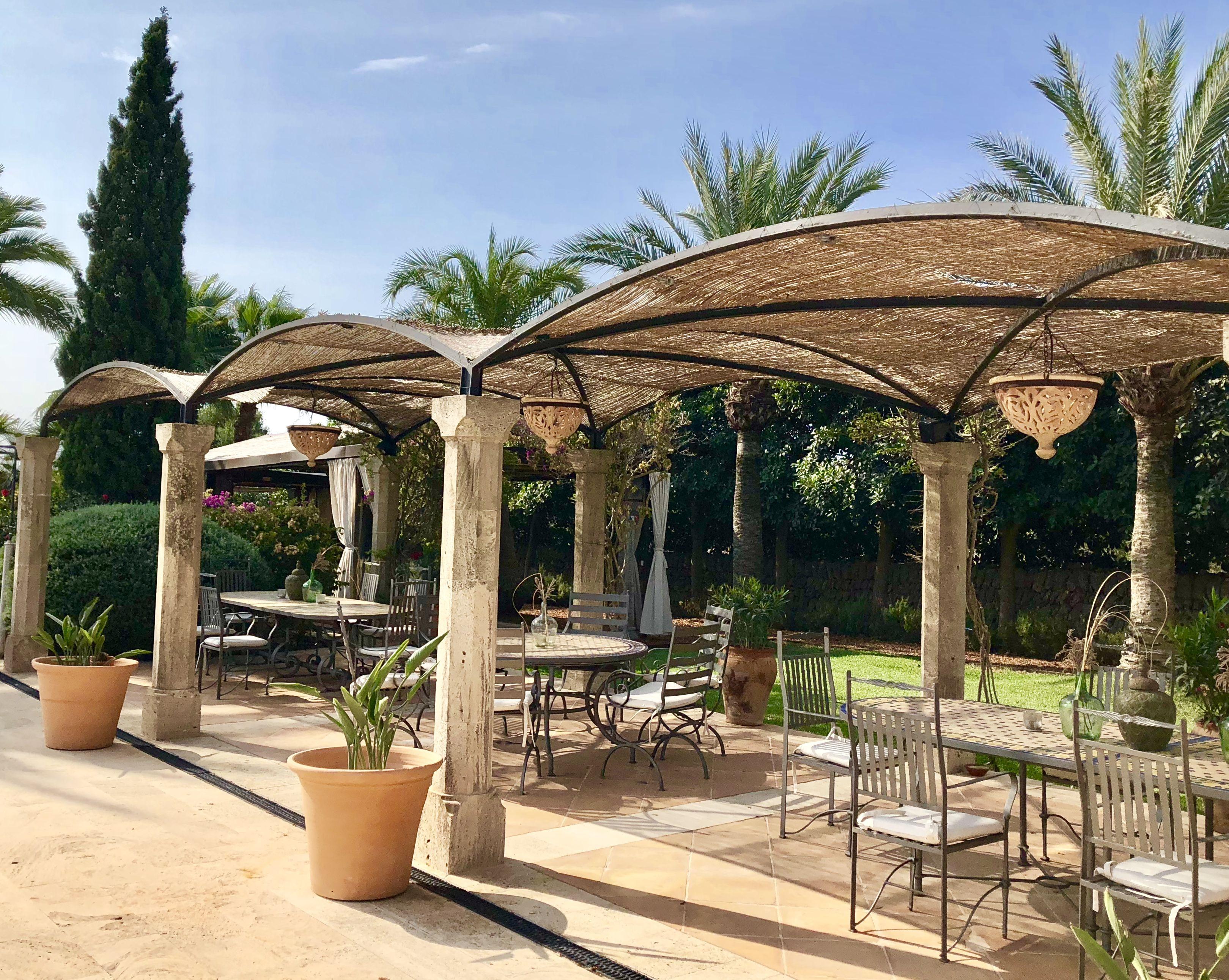 Pin von Atlas Real Estate Mallorca auf GARDEN