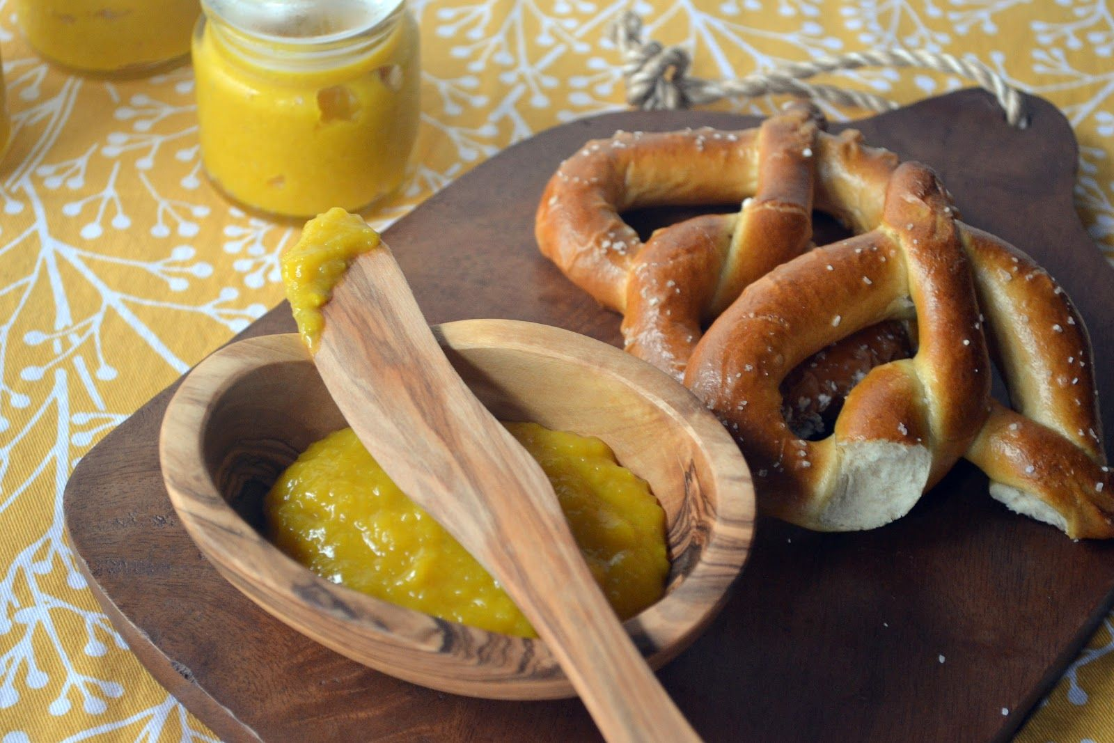 Banana pepper mustard good use of fresh banana peppers - How to can banana peppers from your garden ...